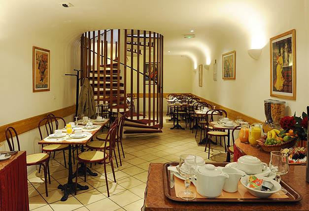 Paris hotel auriane hotel breakfast official site - Auriane porte de versailles hotel paris ...