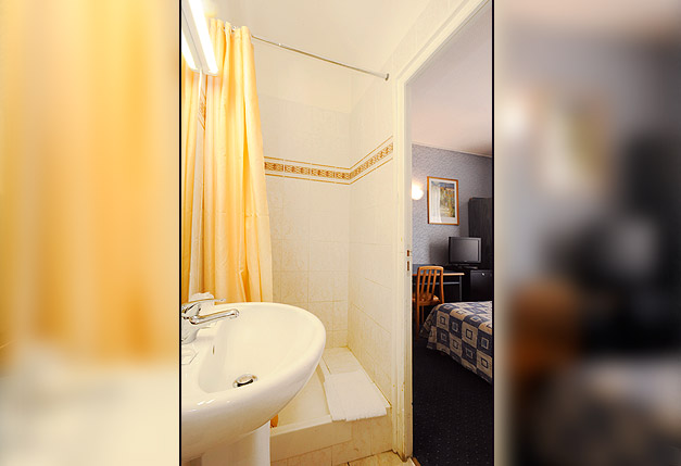 Paris hotel auriane porte de versailles hotel single - Hotel auriane porte de versailles paris ...